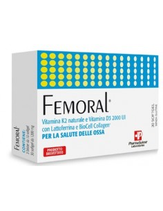FEMORAL 30 SOFTGELS