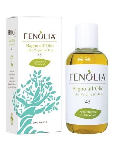 FENOLIA BAGNO ALL'OLIO EXTRA VERGINE...