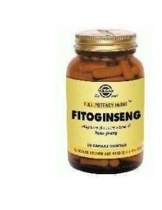 FITOGINSENG 50 CAPSULE...