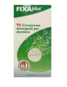 FIXAPLUS 96 COMPRESSE...