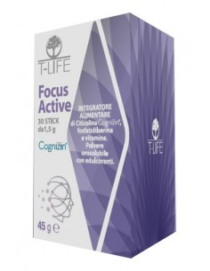 FOCUS ACTIVE 30 STICK