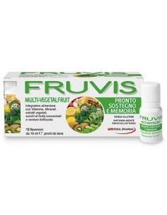 FRUVIS MULTI-VEGETALFRUIT...
