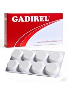 GADIREL 16 COMPRESSE