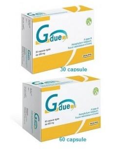 GDUE 30 CAPSULE
