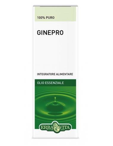 GINEPRO EXTRA OLIO ESSENZIALE 10 ML