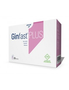 GINFAST PLUS 20 BUSTINE