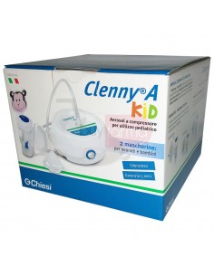 Clenny A Kid Aerosol Pediatrico