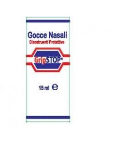 GOCCE NASALI GRIP STOP 15 ML