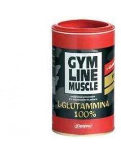 GYMLINE MUSCLE L-GLUTAMMINA...