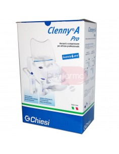 Clenny A Pro Aerosol Professionale