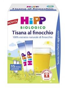 HIPP BIO HIPP BIO TISANA...