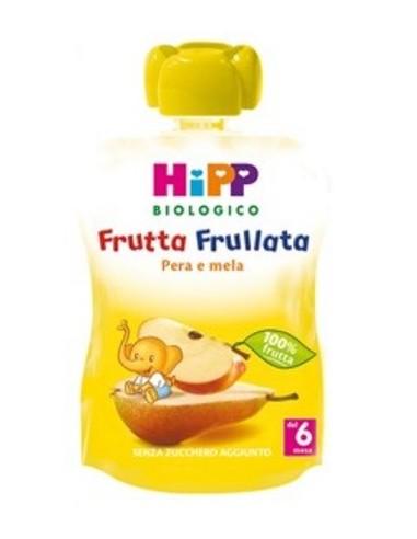 HIPP BIO HIPP BIO FRUTTA FRULLATA...