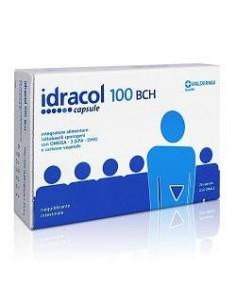 IDRACOL 100 BCH INTEGRATORE...