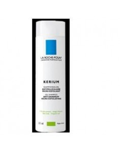 KERIUM SHAMPOO ANTI-FORFORA...