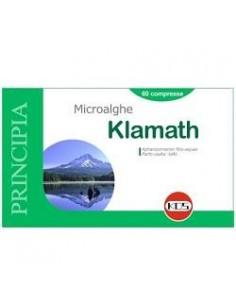 KLAMATH 60 COMPRESSE