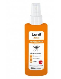 LENIL ACTIVE SPRAY...