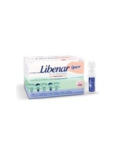LIBENAR IPER 18 FLACONCINI...