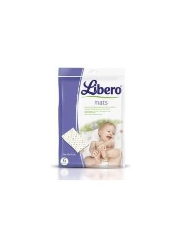 LIBERO EASY CHANGE TELI MONOUSO PER...