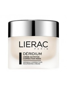 DERIDIUM CREMA NUTRIENTE...