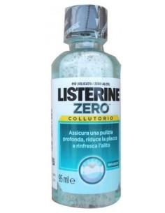 LISTERINE ZERO 95 ML