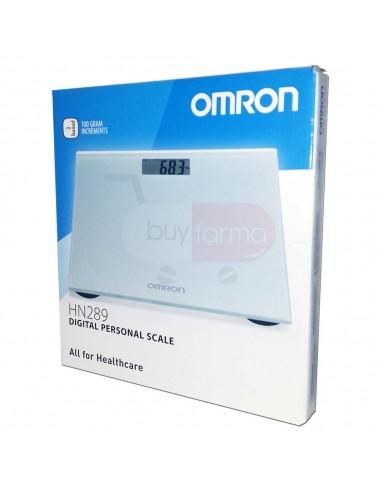 Omron HN289  Bilancia Pesapersone