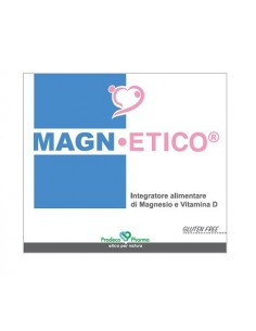 MAGN ETICO 32 BUSTINE
