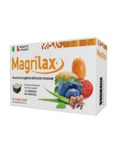 MAGRILAX 12 CUBOGEL 120 G