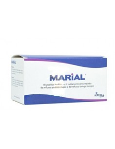 MARIAL 20 ORAL STICK 15 ML