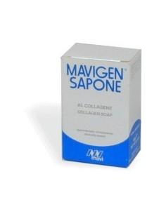 MAVIGEN SAPONE COLLAGENE 100 G