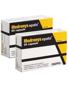 MEDRONYS EPATO 30 CAPSULE