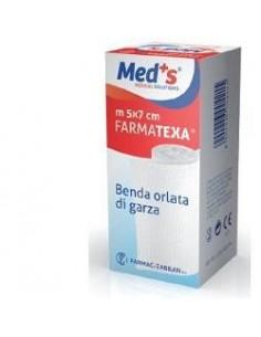 BENDA MEDS FARMATEXA...