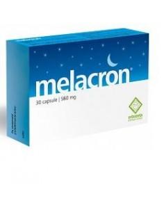MELACRON 30 CAPSULE