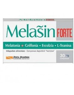 MELASIN FORTE 1 MG