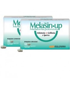 MELASIN UP 1MG 60 COMPRESSE