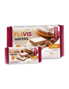MEVALIA FLAVIS WAFER...
