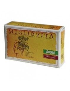 MIGLIOVITA 40 PERLE SANTIVERI