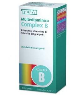 MULTIVITAMINICO COMPLEX B...
