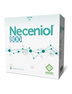 NECENIOL 800 20 BUSTINE