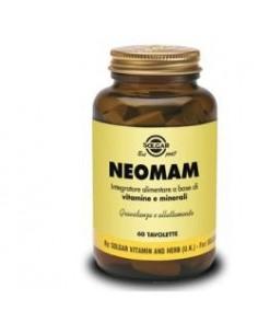 NEOMAM 60 TAVOLETTE