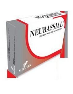 NEURASSIAL 20 COMPRESSE