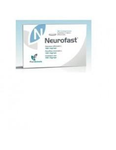 NEUROFAST 30 CAPSULE 30 G