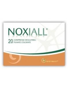 NOXIALL 20 COMPRESSE