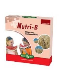 NUTRI B 10 FLACONCINI 10 ML