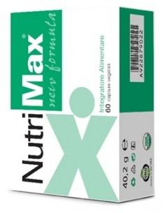 NUTRIMAX 60 CAPSULE