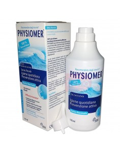 Physiomer Spray Nasale Getto Normale Igiene Quotidiana da 135ml