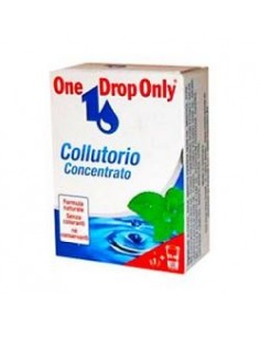 ONE DROP ONLY COLLUTORIO...