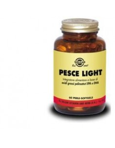 PESCE LIGHT 60 PERLE