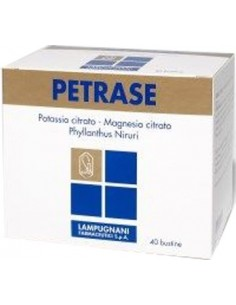 PETRASE 40 BUSTE DA 5 G