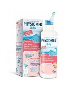 PHYSIOMER BABY IPER SPRAY...