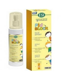 PID BLOCK OLIO SPRAY...